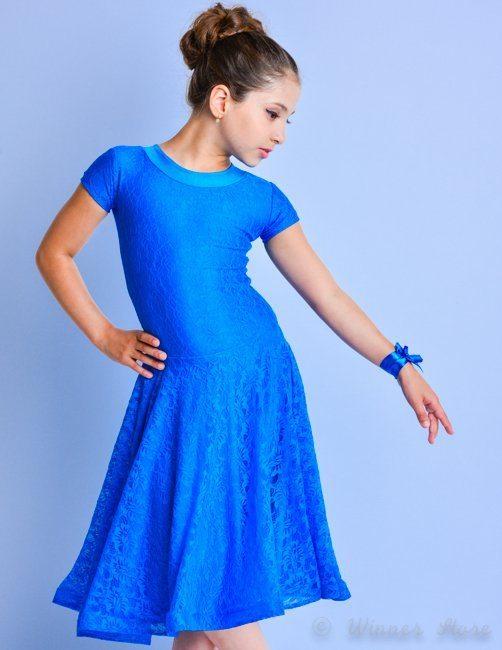 Сшить платье с бифлекса 20