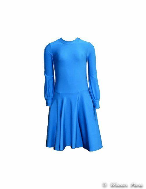 Сшить платье с бифлекса 2