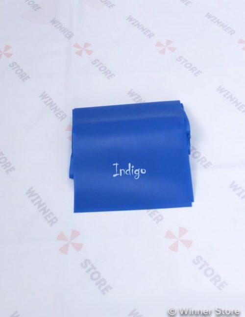 синяя резина для растяжки сильная