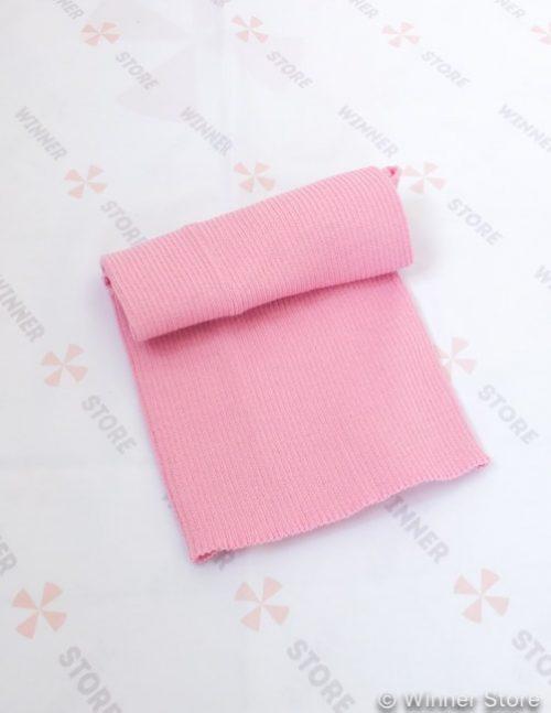 розовый разогревочный пояс
