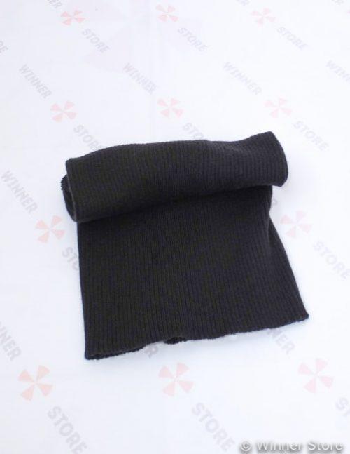 черный разогревочный пояс