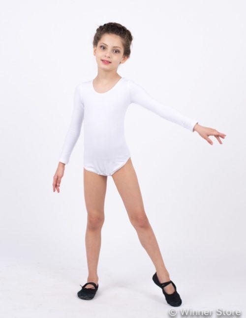Гимнастический купальник детский
