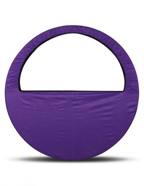 Чехол - сумка фиолетовый