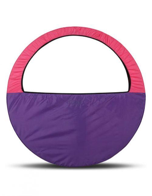 Чехол - сумка двухцветный