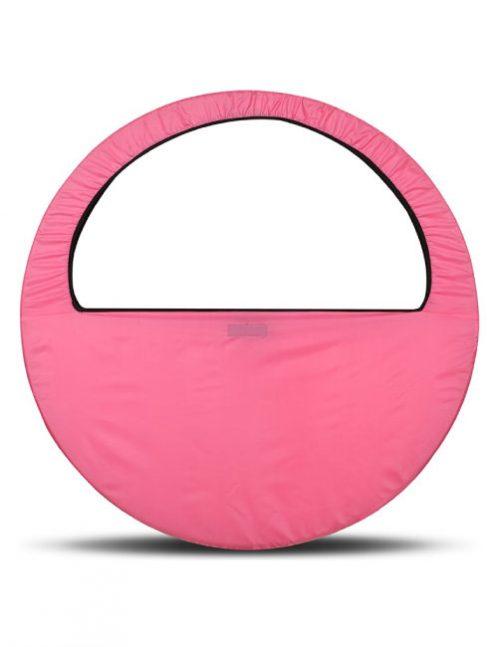 Чехол - сумка розовый