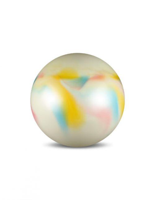 Мяч радуга