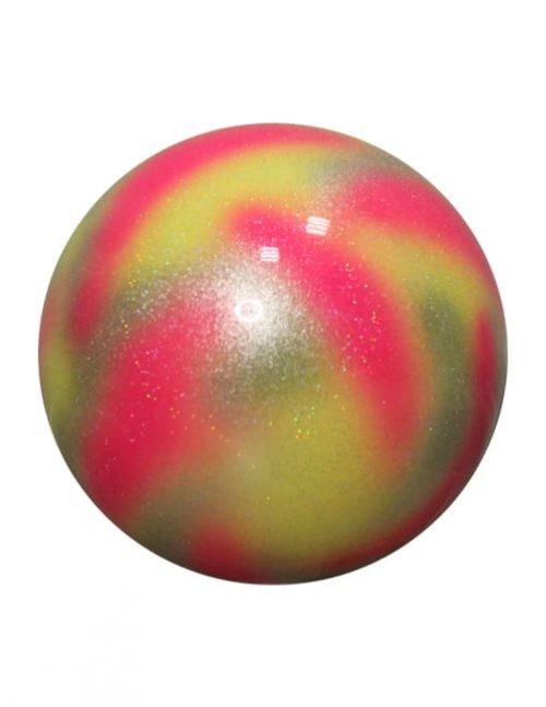 """Мяч гимнастический SASAKI """"Венера"""" 18.5 см"""