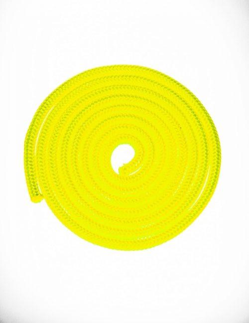 Скакалка желтая