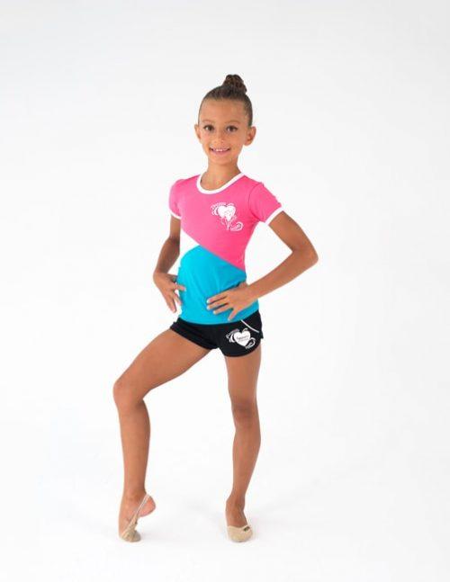 Комплект гимнастический Pirouette
