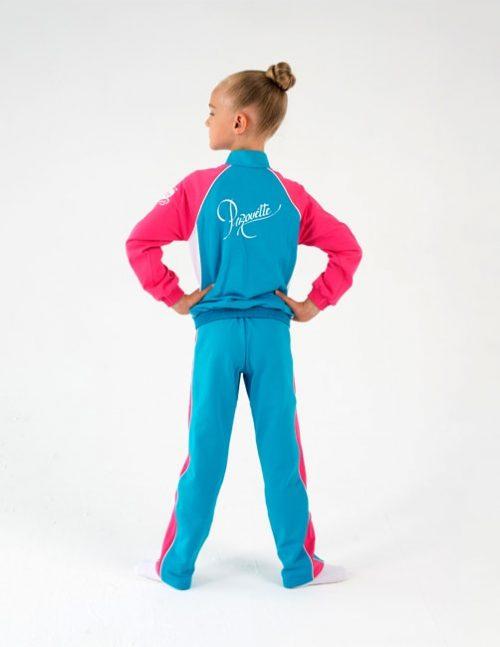 Спортивный костюм Pirouette