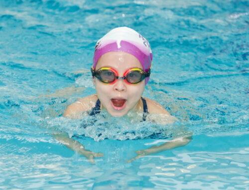 Аксессуары для плавания в бассейне для детей