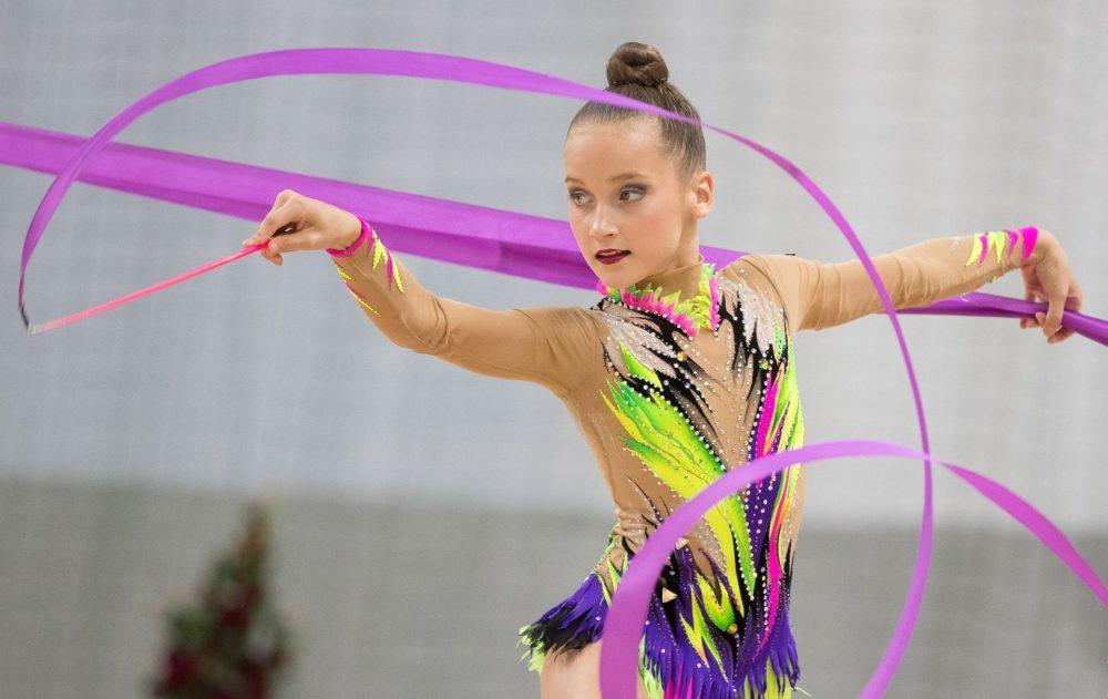 Гимнастические купальники для выступлений: как выбрать идеальный