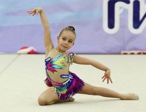 Макияж для выступлений: художественная гимнастика, танцы, балет