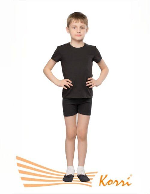Футболка гимнастическая Корри