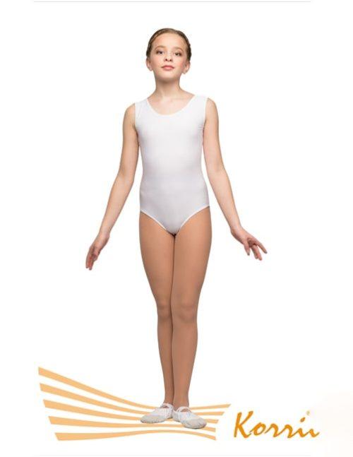 Костюм гимнастический Корри