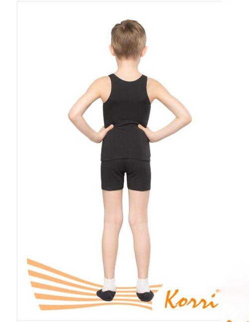 Майка гимнастическая Корри