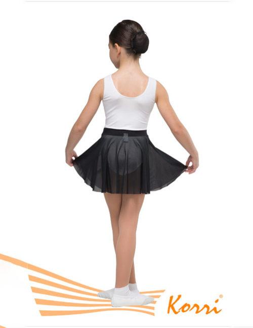 Юбка гимнастическая Корри