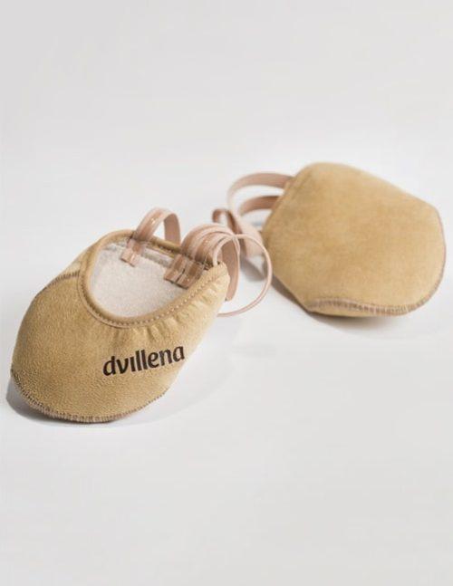 Полупальцы Dvillena sensacion
